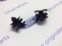 Ford Fiesta MK3/XR/RS pipe clips